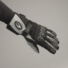 Rękawice Richa Sonar Gore-Tex Szare
