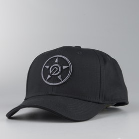 Unit Patrol Cap Black