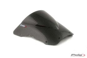 Owiewka Puig Racing Yamaha R6 Carbon Look