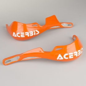 Acerbis Rally Pro Handguards Orange