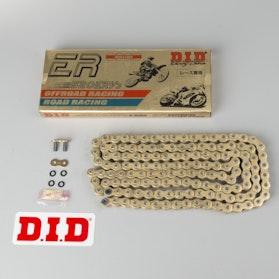 Łańcuch D.I.D G&G 520ERV3 X-Ring