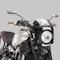 Owiewka Puig Yamaha XSR900 16'-17' Karbon/Przydymiona