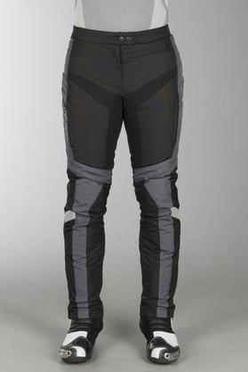 Spodnie Spidi Traveler 2 Damskie Czarne