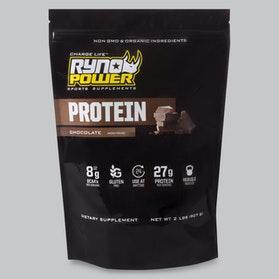 Ryno Chocolate 907gr Power Protein Powder
