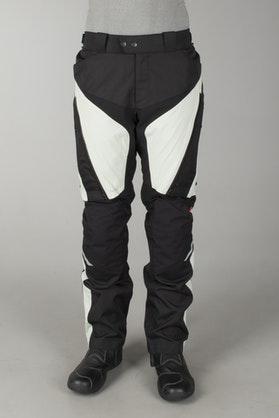 Spidi 4Season Trousers Black-Grey