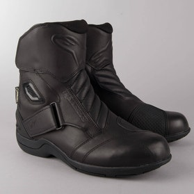 Buty Alpinestars New Land Gore-Tex czarne