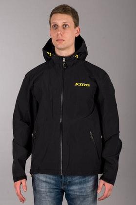 Klim Stow Away Jacket Black