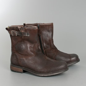 Revit Bleeker Motorcycle Boot Brown