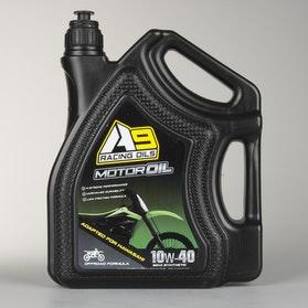 Olej A9 Racing 4-T dla Kawasaki 4L