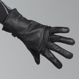 Rękawice Revit Nassau H2O Czarny Kobieta