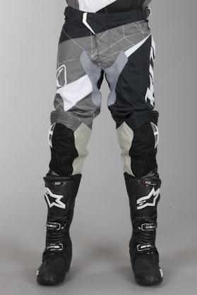 Spodnie enduro Klim XC Czarny