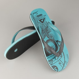 Acerbis SP Club Flip Flops Blue