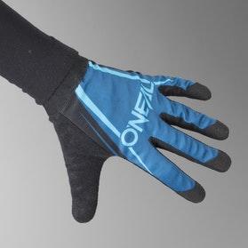 Cross handsker O'Neal AMX Blocker Sort-Blå