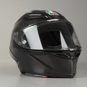 AGV Pista GP R Helmet Glossy Carbon