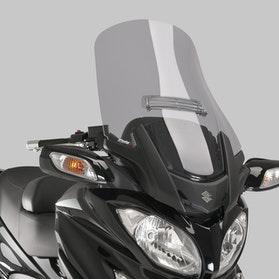 Owiewka Puig V-TECH Touring Suzuki Przydymiona