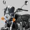 Owiewka Puig Retrovision Honda Karbon-Przezroczysta