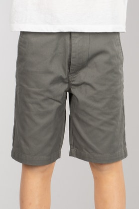 Fox Essex Shorts Grey