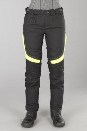 Spodnie Richa Colorado Damskie Fluorescencyjny Żółty