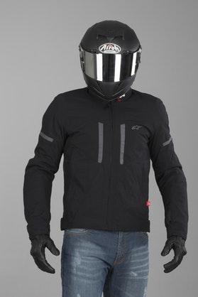 Alpinestars Maxim Rain-Jacket - Black
