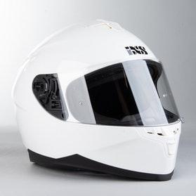 IXS 1100 1.0 Integral Helmet White
