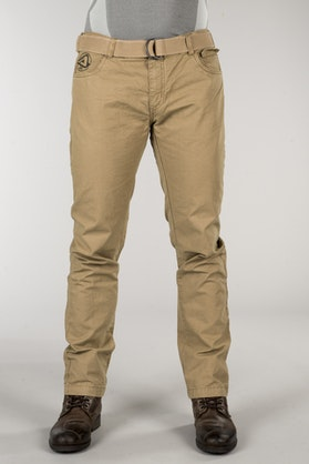 Acerbis Sp Club Trousers Beige