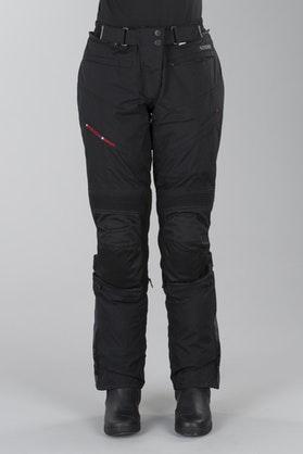 spodnie IXS Caracas 2 Czarny Kobieta