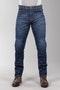 Alpinestars Duple Denim Aramid® Jeans - Dark Rinse