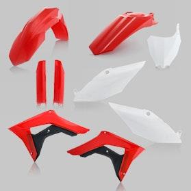 Komplet Plastikkit Acerbis Honda, OEM-farve