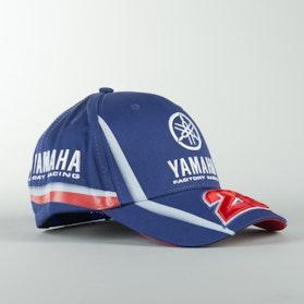 VR46 Valentino Rossi Cap Blue