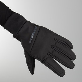 Rękawice Spidi Metropole Windout Czarne