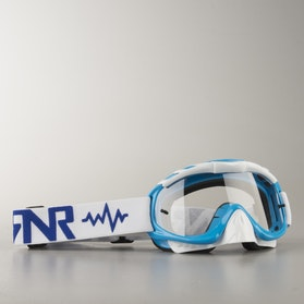 Crossové Brýle Rip 'n' Roll Hybrid Pacific Modrá