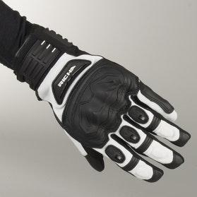 Rękawice Richa Evolution Białe