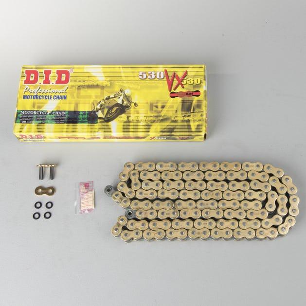 D.I.D G&B 530VX X-Ring Chain