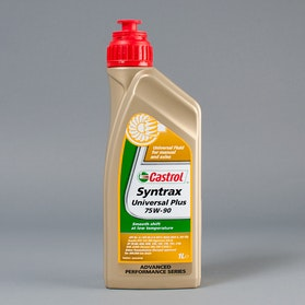 Olej przekładniowy Castrol Syntrax