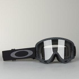 Gogle Cross Oakley O-Frame Carbon
