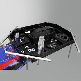 Tools Table For Rear Fender FenderBench