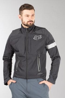 Fox Legion Jacket Charcoal