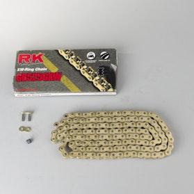 Łańcuch RK GB525GXW XW-Ring