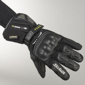 Rękawice Richa Arctic Gore-Tex Czarne