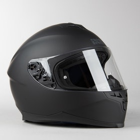IXS 1100 1.0 Integral Helmet Matte Black