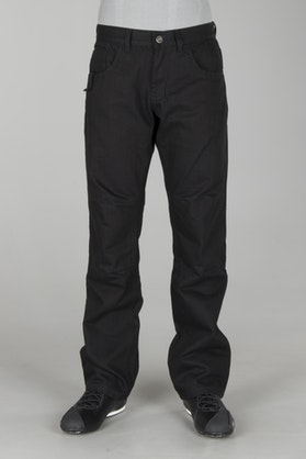 Course Drift Aramid Reinforced Jeans Black
