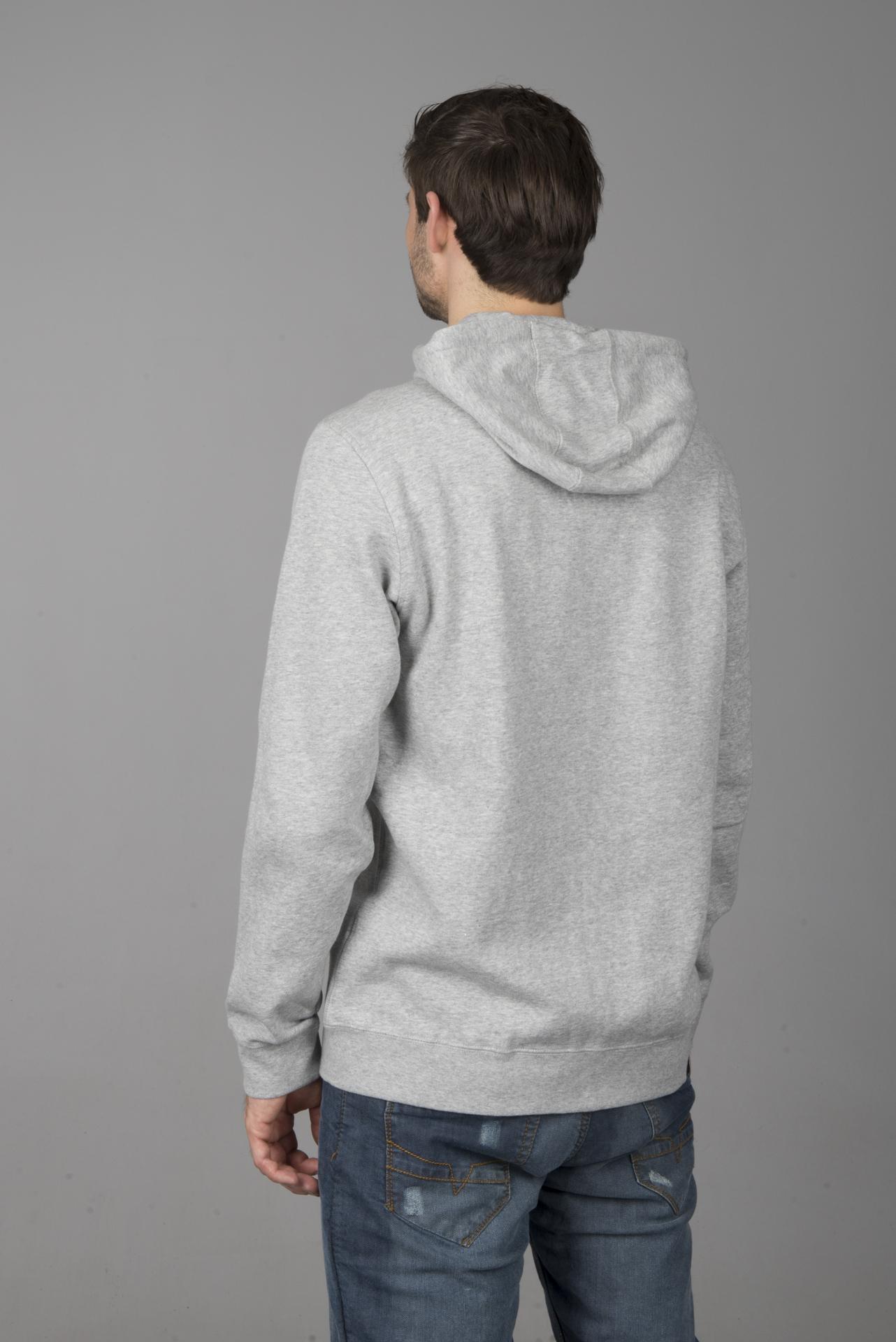 Choose Size Black//White Alpinestars BLAZE Fleece Pullover Hoody Sweatshirt