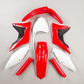 Acerbis Honda Complete Plastic Kit Original
