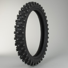 Michelin MS3 Winter Tyre Front