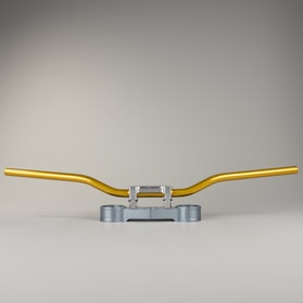 Kierownica LSL Street Złota 22mm