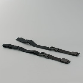 Części zamienne do Leatt STX On-Road Strap Kit - paski