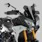 Owiewka Puig Racing Yamaha Ciemna Przydymiona