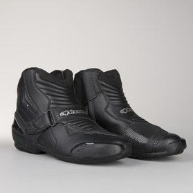 Alpinestars SMX-1 R Shoes Black