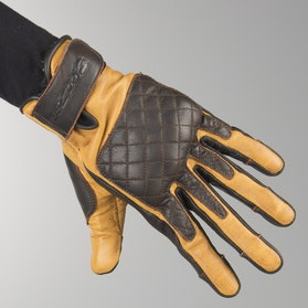 Course Bobby-G SmartTouch MC Gloves Brown