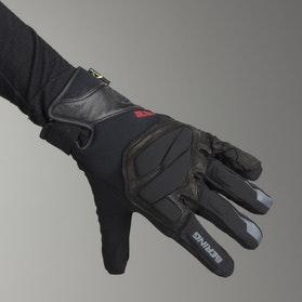 Rękawice Bering EX15 Czarne